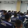 MAHASISWA D3 AERONAUTIKA  BELAJAR PUBLIC SPEAKING DENGAN TRAINER RANNY ALBANNY